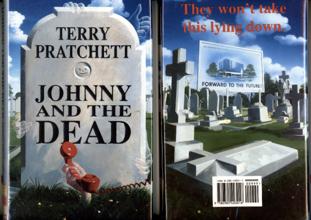 Johnny and the Dead FB