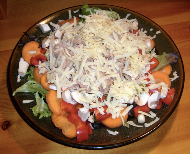 Monster Salad #2