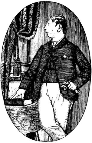 Augustus Carp, Esq.