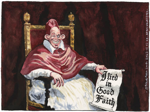 Pope Tony