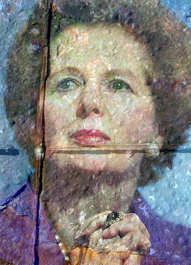 Rust In Peace, Maggie 1600
